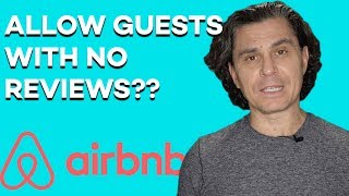 Gambar cover Airbnb Hosting - Should I Allow Guests With No Reviews?