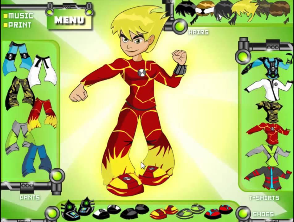 Cartoon Network Games Unblocked Indophoneboy