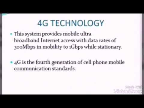 Presentation on Google Glass