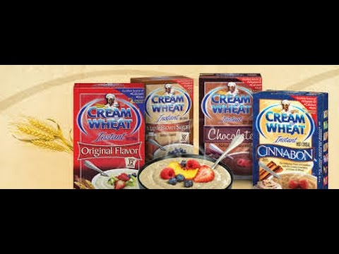 How To Make Creamy Tasty Cream Of Wheat Requested Youtube