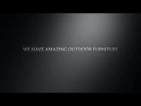 Los Angeles Patio Furniture - Outdoor Furniture Sale