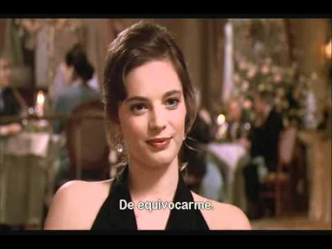 Just Tango On Scent Of A Woman Youtube