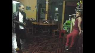 Omarion - Touch Dance (improvised version)