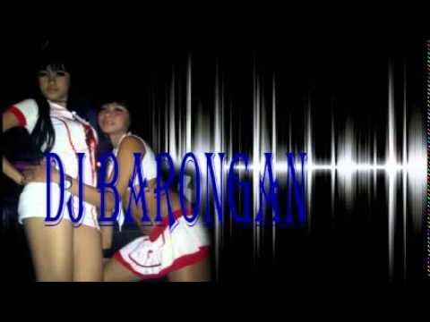 DJ BARONGAN D2 KENCENG BROO