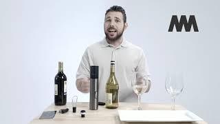 Best Wine Opener/Preserver on Amazon   Mumba