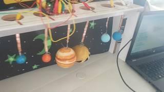 Joykart İle Güneş Sistemi