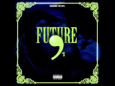 Future Commas Instrumental