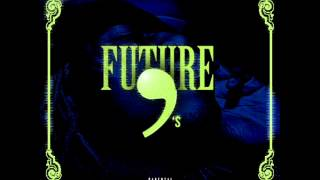 Future- Commas [Instrumental]