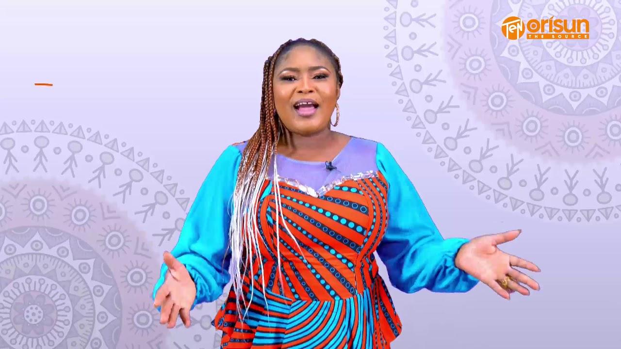 Download Gbajumo Osere Mercy Aigbe Ni 7Millions Followers Lori Miliki Express Pelu Toyin Oki
