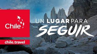 Chile es Un Lugar para Seguir