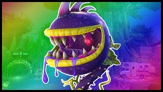 How To Counter Chompers In Garden Warfare 2