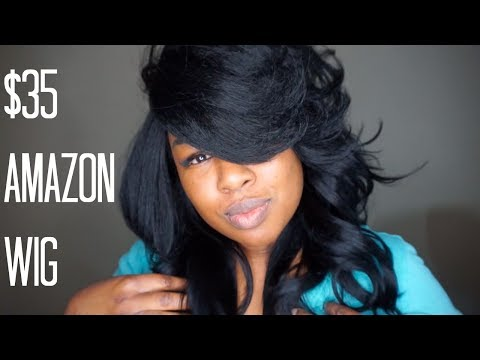 Zury Sister Wig | Diva-H Sista  wig review