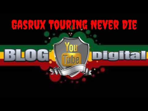 Gasrux Touring Never Die (Lirik+Chord)