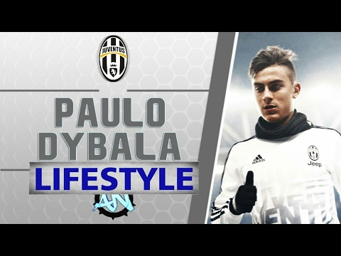 e7daba7ec113 Paulo Dybala Lifestyle □Stars