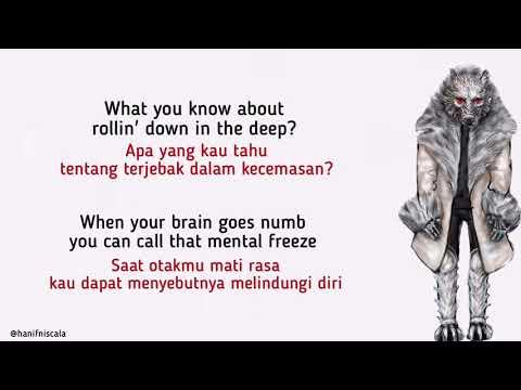 masked wolf astronaut in the ocean lyrics
