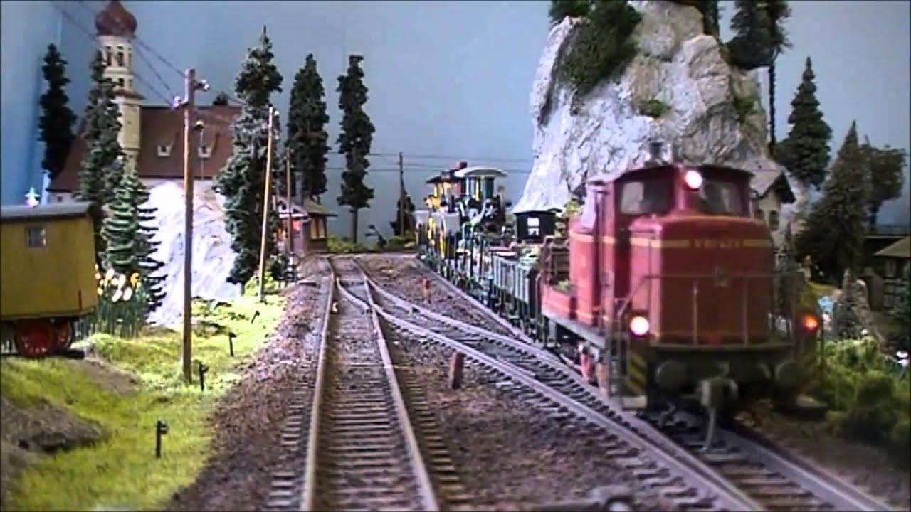 Train Bayern
