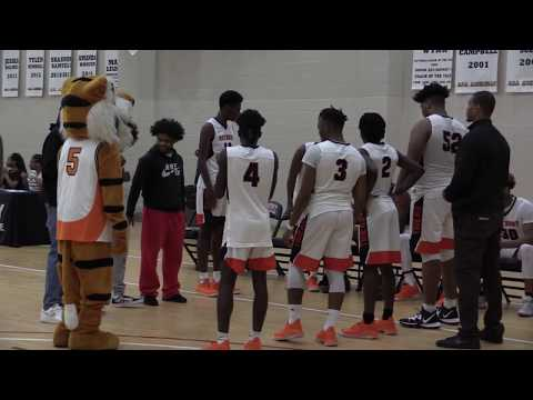 Roxbury Community College vs Massasoit Community College 11-14-19