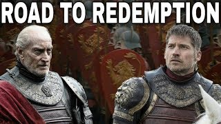 Jaime Lannister's Plan To Seize Kings Landing! - Game of Thrones Season 8
