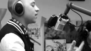 Conakry & Rapstinens - Gamla vänner (Live Din Gata 100,6)