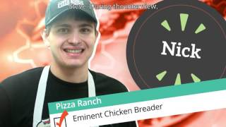 Ability for Hire  Pizza Ranch Long Format 9 8 16