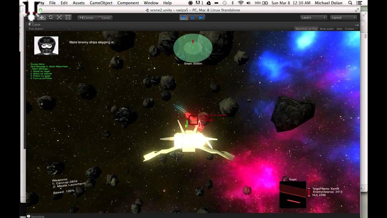 Dev Log   Badger Head Games   Page 2
