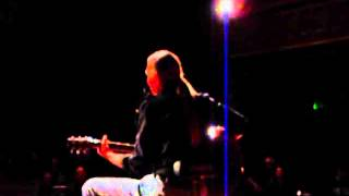 """ TRAVIS TRITT "" - ""NO VACATION FROM THE BLUES ""- "" T CAREY ACOUSTIC LIVE """