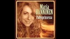 Maria Hänninen : Pahviprinsessa