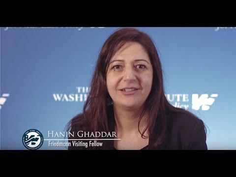 Hanin Ghaddar on Lebanese Military Tribunal Overturning Her Conviction