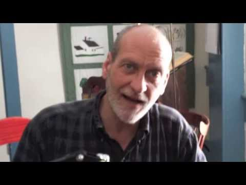 An Interview with Brother Arnold at Sabbathday Lake Shaker Village, June, 2014