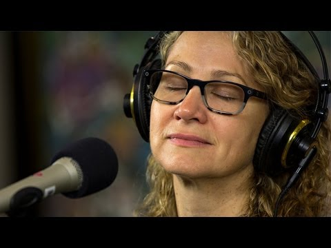 Joan Osborne & The Holmes Brothers Live at KNKX
