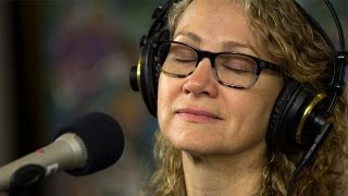 Joan Osborne & The Holmes Brothers Live at KPLU