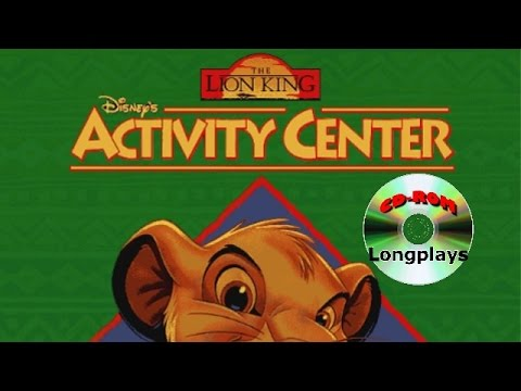 Gameplay Commentary Tarzan Activity Center Doovi