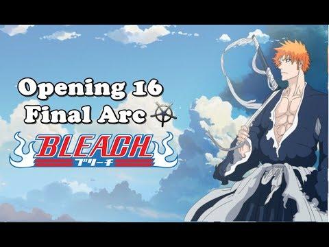 Opening Bleach 16 português - Final alternativo