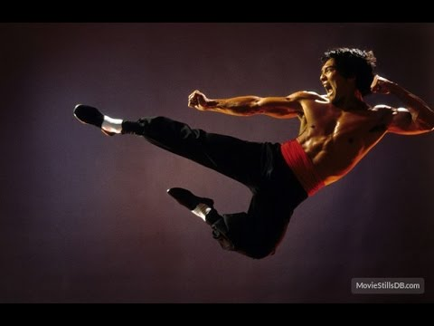 Dragon The Bruce Lee Story 1993 HDTV 720p