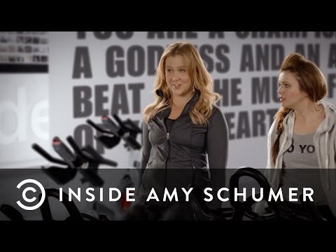 The Universe | Inside Amy Schumer