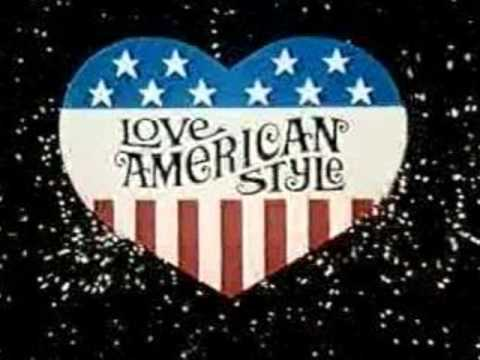 theme song to love american style youtube. Black Bedroom Furniture Sets. Home Design Ideas