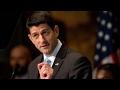 Speaker Ryan on GOP health care bill: It's a very good start