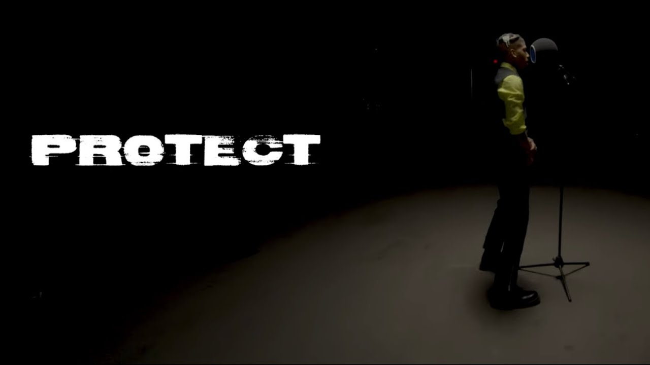 Download NLE Choppa - Protect (Official Music Video)