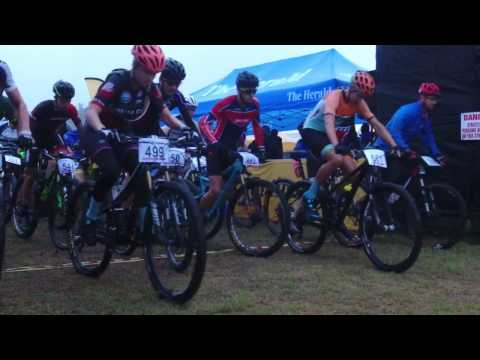 Herald Continental Cycle Challenge 2017