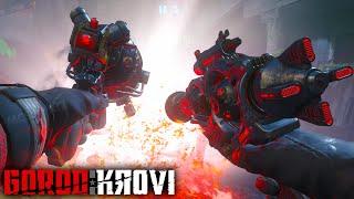 gorod krovi ray gun mark 3 upgraded gameplay maelstrom of eris gkz 45 mk3 gameplay