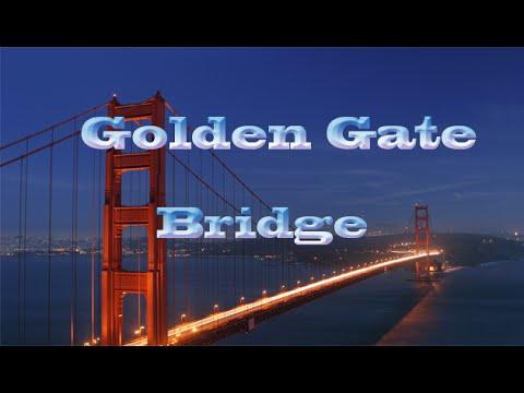 San Francisco Travel Destination & Attractions | Visit Golden Gate Bridge Tour Show