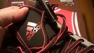 кроссовки баскетбольные adidas Derrick Rose 4 ORIGINAL магазин BASKET FAMILY