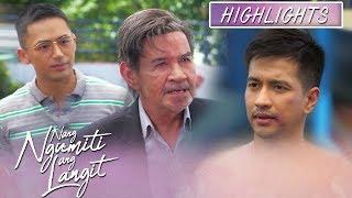 michael finally gets released from prison nang ngumiti ang langit