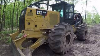 CAT SKIDDER SERVICE!!!