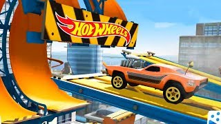 Hot Wheels: Race Off - Daily Race Off And Supercharge Challenge #148 | Android Gameplay| Droidnation