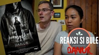 Video TRAILER FILM DANUR | REAKSI SI BULE #1 download MP3, 3GP, MP4, WEBM, AVI, FLV Oktober 2017