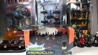 Glass Cabinet Hobbies Heroclix Giveaway Program