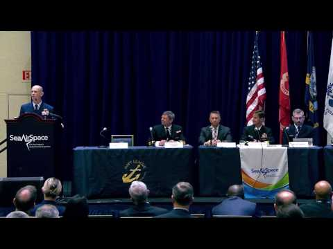 SAS 2017 – Security in the Arctic: Challenges and Opportunities panel