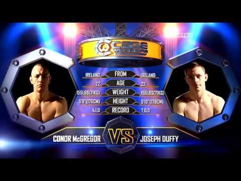 Малоизвестный боец задушил чемпиона UFC Конора Макгрегора! Смотреть всем