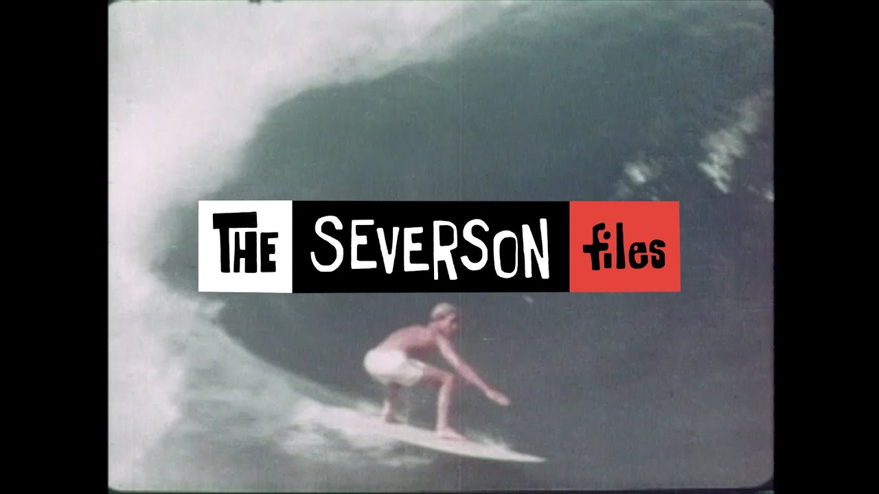 The Severson Files Part 3